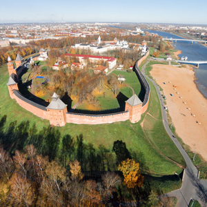 SkyPRO Великий Новгород